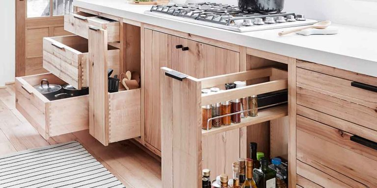 Adding 'Hidden' Features to Your Kitchen Remodel