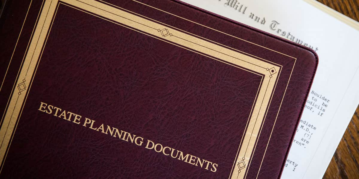 Do I need an Estate Planning